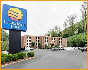 Comfort Inn – Grundy