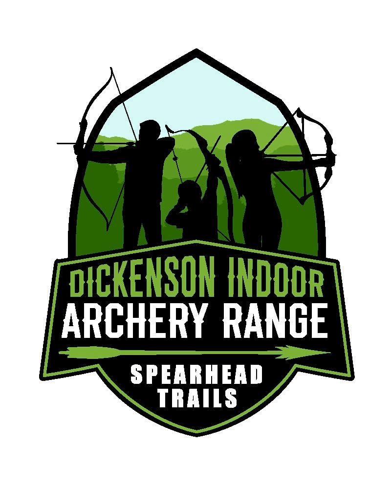 Dickenson Indoor Archery Range