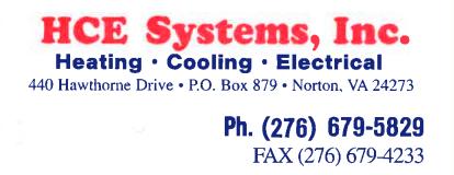 HCE System Inc