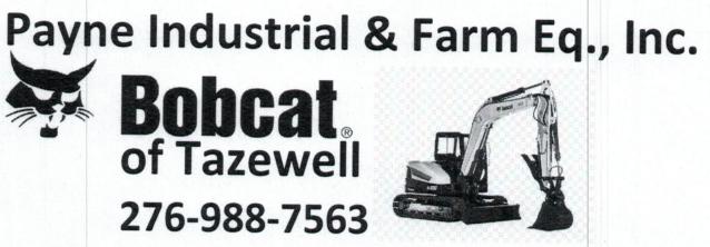 Payne Industrial & Farm Equipment Inc
