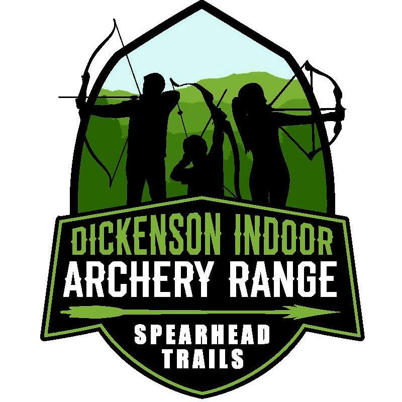 Dickenson Indoor Archery Range